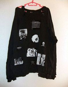 i'm just flesh to give away Punk Outfits, Grunge Outfits, Cool Outfits, Fashion Outfits, Style Fashion, Aesthetic Grunge Outfit, Aesthetic Clothes, Alternative Outfits, Alternative Fashion