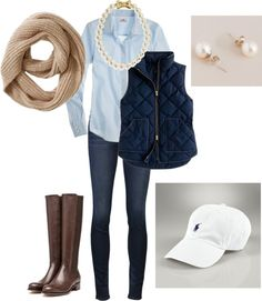 """Saturday"" by gardekm on Polyvore"