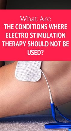 What Are The Conditions Where Electro Stimulation Therapy Should Not Be Used? Natural Teething Remedies, Natural Sleep Remedies, Health And Wellness, Health Tips, Health Vitamins, Sinus Infection, Healthy Lifestyle Tips, Drying Herbs, Health Insurance