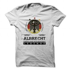 [SPECIAL] ALBRECHT Life time member - #bestfriend gift #bridal gift. FASTER => https://www.sunfrog.com/Names/[SPECIAL]-ALBRECHT-Life-time-member-White-44794497-Guys.html?68278