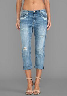 Current Elliott boyfriend jeans- on sale!!