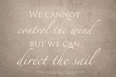 Direct the Sail