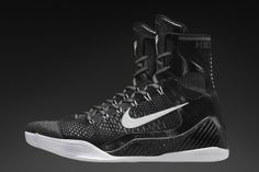 pretty nice b1bf6 33de6 Buy Buy Original Nike Kobe 9 Elite Limited Edition Black Flyknit Grey For  Sale from Reliable Buy Original Nike Kobe 9 Elite Limited Edition Black  Flyknit ...