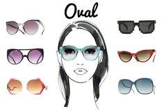 b4523e3665d74 óculos para rosto oval - Pesquisa Google