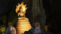 Buddha of the jungle Thailand