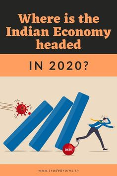 Where the Indian Economy is headed in Angel Broking, Stock Trading Strategies, Risk Management Strategies, Indian Government, Stock Broker, Goods And Services, Business Planning, Personal Finance, Cryptocurrency