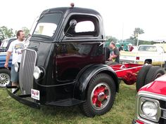 COE Ford  Pops had this very truck! Description from pinterest.com. I searched for this on bing.com/images