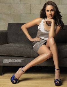 Meghan Markle Biography and Gallery | Suits TV