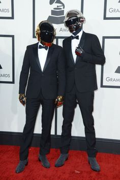 The Grammy's 2014 http://pausemag.co.uk/?p=20413