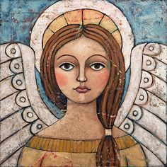 teresa kogut repinned from angels by debbie dixon paver