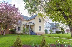448 Jefferson St  Oregon , WI  53575  - $224,900  #OregonWI #OregonWIRealEstate Click for more pics