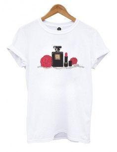 Camiseta blanca mensaje de Doctor Fake