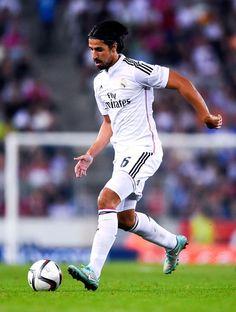 Real Madrid C.F Samy