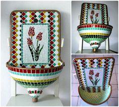 TulipánTulip | Rekredenc | Mosaic & Design