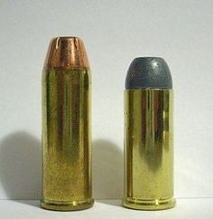 The debate goes on, here is our take on 45 ACP vs .357 Magnum rounds.