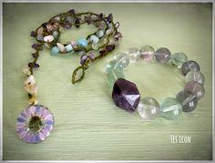 Beaded Bracelets, Charmed, Jewelry, Fashion, Tes, Jewellery Making, Jewlery, Jewelery, Fashion Styles