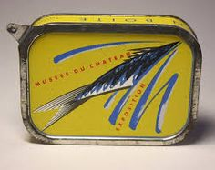 Image result for french sardine tins