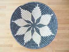 Natural Rug, Sisal, Amy, Burgundy, Basket, African, Kids Rugs, Living Room, Amazon