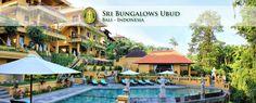 Sri Bungalows Ubud   Bali