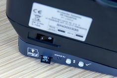 Exorigo-Upos FP-TA10 FVA i karta microSD. Tak się dziś robi elektroniczną kopię paragonów! Music Instruments, Audio, Musical Instruments