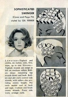 pin curl diagram 2016 f250 radio wiring 41 best vintage hair setting patterns images roller short up retro pretty hairstyles 50s