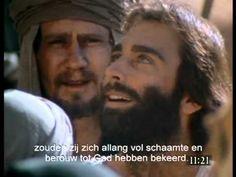 Matthew - word for word part 11: het mattheus evangelie woord voor woord deel 11 - YouTube (NL ondertiteld)