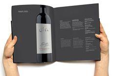 Bottle magazine luisa