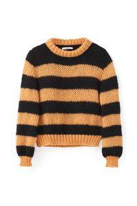 Faucher Pullover, Russet Orange