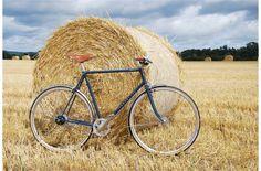 Pashley Countryman 8 Speed Alfine Hybrid Bike