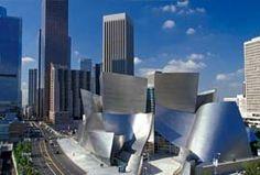 lugares que visitar Los Ángeles Downtown