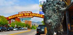 """Why Golden, CO, Is a Best Small Town in 2015"" (via @livability) #GoldenCO #minesnews"