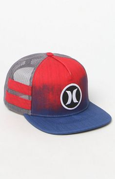 Hurley Hats, Board Shorts, and Baseball Cap Outfit, Baseball Caps, Hurley Hats, Cap Girl, Flat Hats, Custom Big Rigs, Block Party, Air Max 90, Moda Masculina