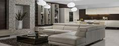 Výsledek obrázku pro moderní obývací pokoje fotogalerie