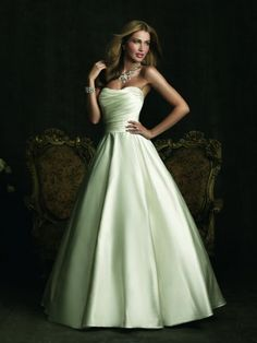 Allure - Sophies Gown Shoppe