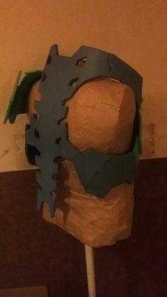 Back armor