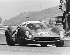 Bildergebnis für Ferrari 412p