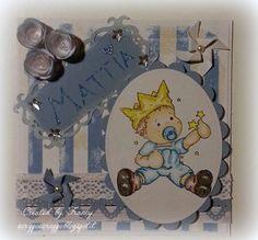 CARD PER NASCITA
