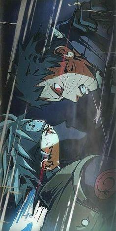 Naruto Akatsuki Pain White T-Shirt Naruto Shippuden Sasuke, Naruto Kakashi, Anime Naruto, Boruto, Manga Anime, Kakashi Chidori, Pain Naruto, Manga Eyes, Shikamaru