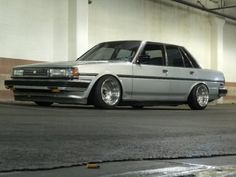 Photo Toyota Cressida, Japan Cars, Car Wheels, Rally Car, Jdm Cars, Cool Cars, Nissan, Old School, Car Game