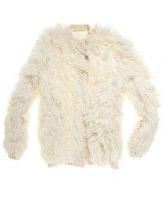 shag jacket .:. worrrddd