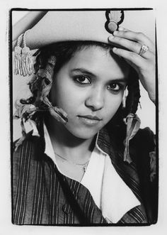 """Annabella Lwin by Laura Levine "" Annabella Lwin, Chelsea, Blitz Kids, Goth Bands, Punk Rock Girls, Bubblegum Pop, Celebrity Photography, Teddy Boys, New Romantics"