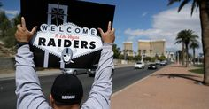 On Pro Football: With Raiders' Move, N.F.L. Owners Go Where the Money Is