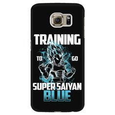 Super Saiyan - Vegeta God Blue protect family - Android Phone Cases - TL00886AD