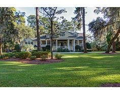 2120 Turners Rock Road, Savannah, GA Exclusive deep water 6bed /6.5bath estate on Turners Rock, private/gated island, 10+ acres covering more than 1.5 miles of waterfront, community dock/17 ft @ low tide, 2 bedroom/2 bath rental on ground level, 3 bed/2 bath guest house, pool and 4 car garage.  $2,950,000 6 Beds / 9 Full, 1 Half Baths [Request a Showing] MLS# 115287