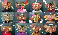 Carnevale by NeusaLopez, via Flickr