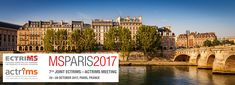 NewsSpeak: MS Paris 2017 Meeting   Please note that ECTRIMS/ACTRIMS meeting is not open for pwMS. #MSBlog #NewsSpeak We will be hosting our usual Burning Debate Google Hangout and ClinicSpeak sessions at this years meeting. The burning debate is called the 'Rumble in the Jungle' and involves two big beasts of the MS world who will be slugging it out over the T cell vs. the B cell controversy in MS. More of that later.  Scientific Programme  Call for Abstracts  Online Registration  Hotel…