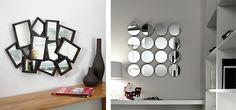 Sácale el máximo partido a la decoración con espejos