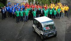 #DefiGARAC   GARAC - Le Campus de l'Automobile