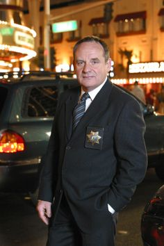 "CSI: Las Vegas - Captain James ""Jim"" Brass is a former Marine who served in Vietnam. He was formerly a homicide detective with the Newark Police Department, is with the LVPD Homicide Division, and works with the CSI team. - Paul Guilfoyle (born April 28, 1949) is an American television and film actor"