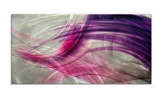 Obraz na Aluminium - cm Tie Dye Skirt, Bright